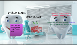 Detroit MI 24 Hour Emergency Dentist - Walk in Dentist 48228