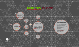 HEALTHY BLOOD