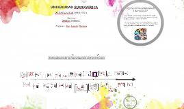 Copy of  Línea de Tiempo Investigación de Operaciones