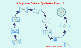 A Beginners Guide to Qualitative Research