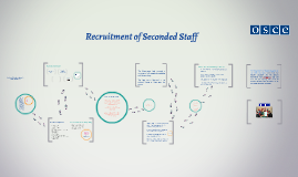 Recruitment of Seconded Staff
