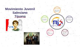 Movimiento Juvenil Salesiano Tijuana