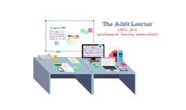 The Adult Learner Through Professional Learning Communities