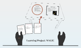 Learning Project: MAGIC