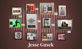 Jesse G Portfolio 2015