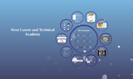 West Career and Technical Academy