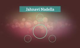 Jahnavi Nadella