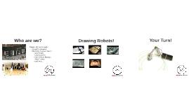 MAKLab Drawing Robots