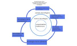 las aportaciones de los conocimientos tradicionas en la conf