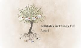 Folktales in Things Fall Apart