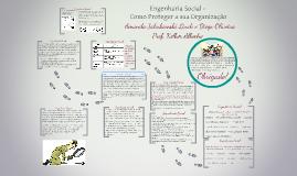 Engenharia Social - Como Proteger a sua Organização