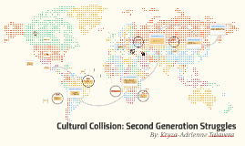 Cultural Collision: Second Generation Struggles