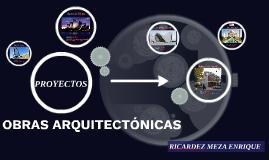 ARQUITECTOS  C
