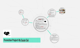 Promotion Project-By Eason Cai