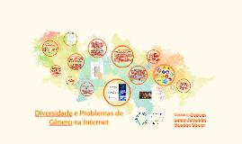Diversidade e Problemas de Gênero na Internet