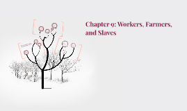 Copy of Chapter 9: Workers, Farmers, and Slaves