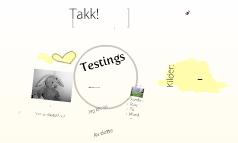 Testings