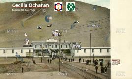 Cecilia Ocharan