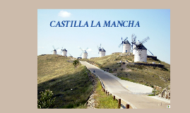 Copy of CASTILLA LA MANCHA