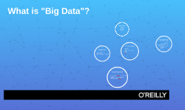 "What is ""Big Data""?"