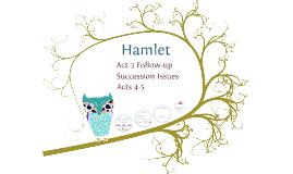 Hamlet, Day 2