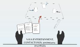 Copy of NAVA ENTERTAINMENT.