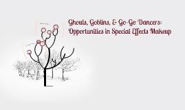Ghouls, Goblins, & Go-Go Dancers: