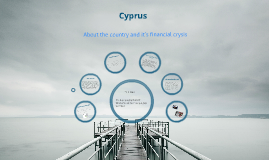 English presentation on the Cypriot crysis