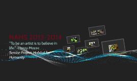 NAHS 2013-2014