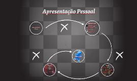 Copy of Apresentação Pessoal