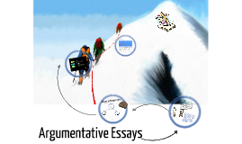 Argumentative Essays: How to write them