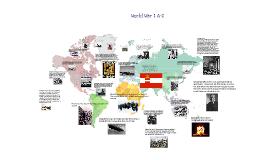 Copy of Copy of World War 1