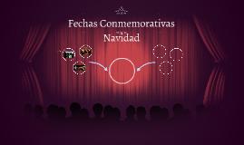 Fechas Conmemorativas