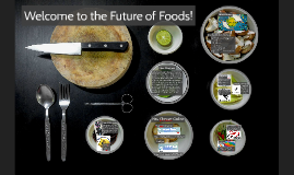Welcome to Future of Foods