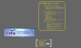 CSTAAB Introduction