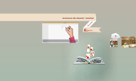Los diccionarios: tipos, información e interpretación
