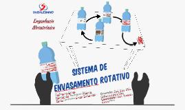 Sistema de envasamento rotativo