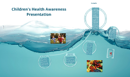 Children's Health Awareness Presentation