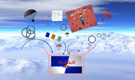 Red Bull - Presentation about myself