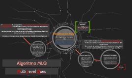 Algoritmo MlQ