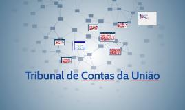 Copy of Tribunal de Contas da União