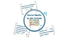 Facebook und Social Media für den Kontakt zu Schülern und im Unterricht nutzen