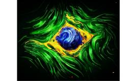 O Brasil é conhecido como país como maior número de floresta