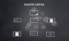 MANPM OPERA