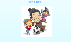 Copy of Don Bosco