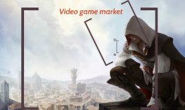 Video game market