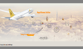 Copy of Royal Brunei Airline