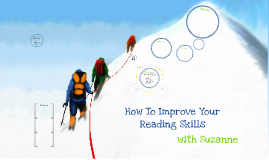 Copy of How to Improve your Reading Skills workshop
