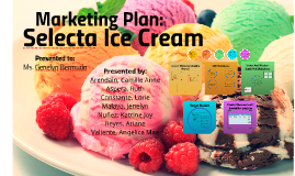 threats and opportunities of selecta ice cream How to apply for selecta ice cream distributorship in every market corporation bought selecta from the family who invented it to launch the selecta dairy products, inc and create more opportunities for the ice cream.