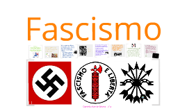 Copy of Fascismo